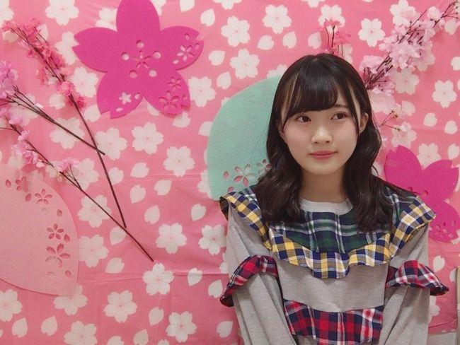 【AKB48】ずんちゃんの魅力って何?【山根涼羽】