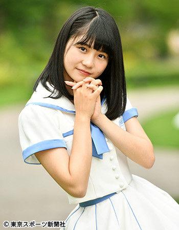 【東スポ】SKE48新エース 小畑優奈の素顔「最近、おバカ情報が出回ってて…」