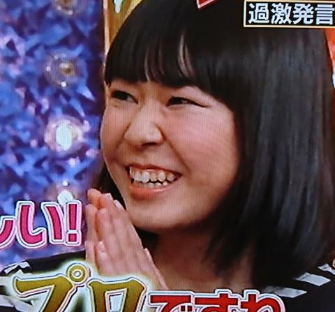 【動画】小島あやめ、日本一のダンス披露。レモンガスやシャキーン!出演のラップ娘の現在