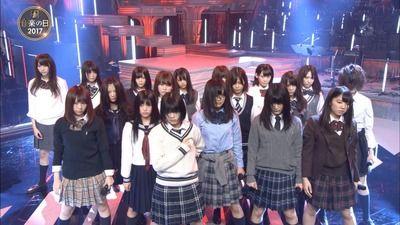 【欅坂46】考察!『月曜日の朝、スカートを切られた』と『サイレントマジョリティー』の対比がおもしろい!表題曲の振り付けも散りばめられてるな