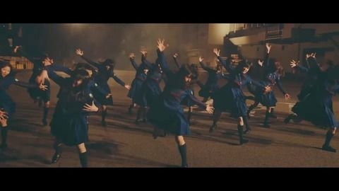 【欅坂46】不協和音で好きなシーン、フリは?