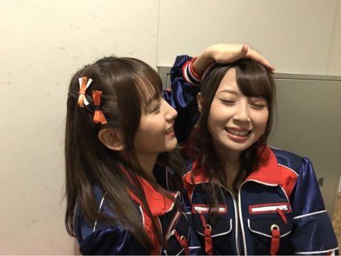 SKE48高柳明音「じゃあ10周年は何するの?」