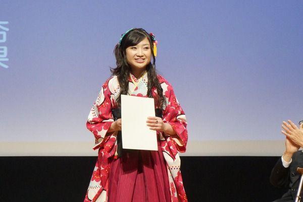 【ももクロ】有安杏果「大学卒業おめでとう!!」(画像あり)