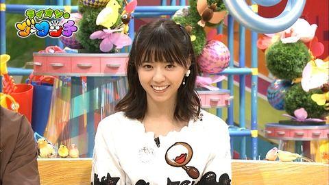 【乃木坂46】西野七瀬ちゃんの可愛さは異常!!!