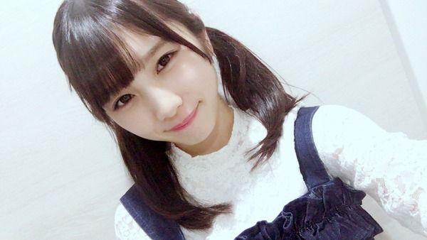 乃木坂46・与田祐希、初のデコ出し・・・可愛すぎりゃろ!!!(※画像あり)