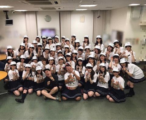 【乃木坂46】秋元康氏が最初期の乃木坂のために行った『最高の采配』…