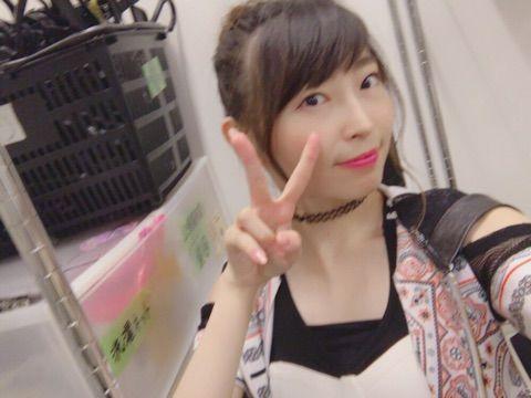 SKE48大矢真那ってグループ辞めた後どうするの?