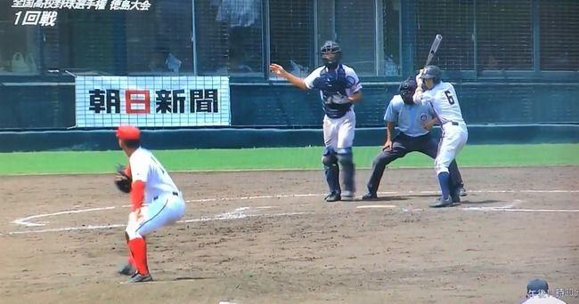 【動画】捕手「一打サヨナラの場面……ここは満塁策や!」タチアガリー