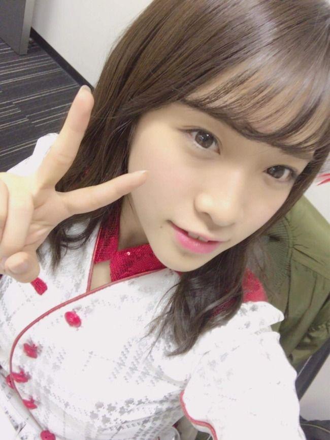 市川愛美「なんとも言えない気持ち。申し訳ない1日だった」【第7回AKB48紅白対抗歌合戦】