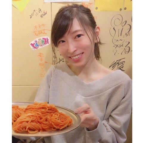 元SKE48大矢真那さん、庶民になる・・・