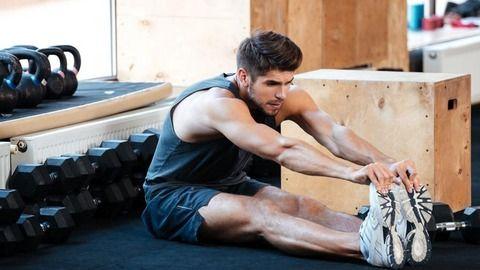 結局さ、筋肉痛の時って筋トレしていいの?ダメなの?