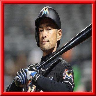 イチロー,MLB新記録