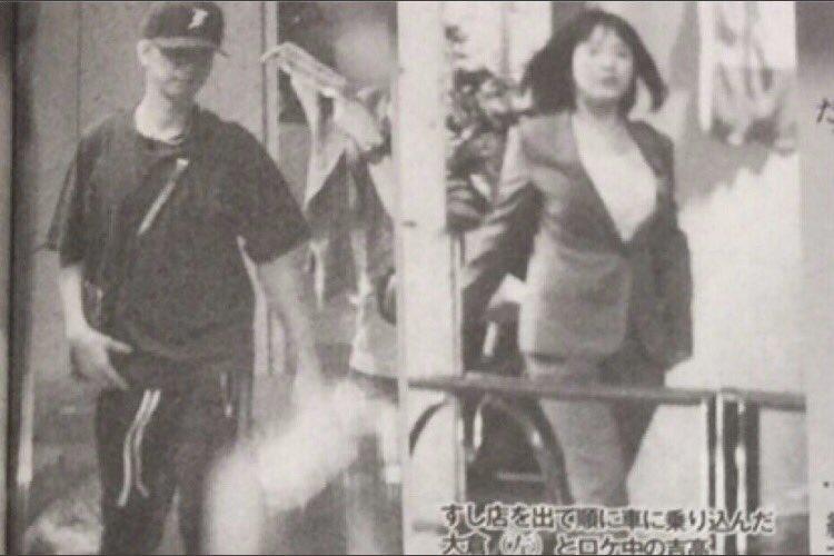 関ジャニ∞大倉,吉高由里子