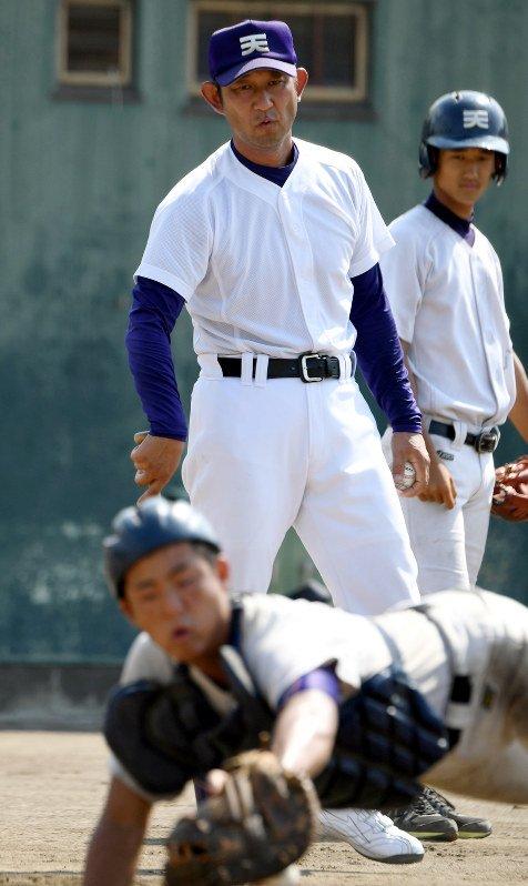 高校野球速報