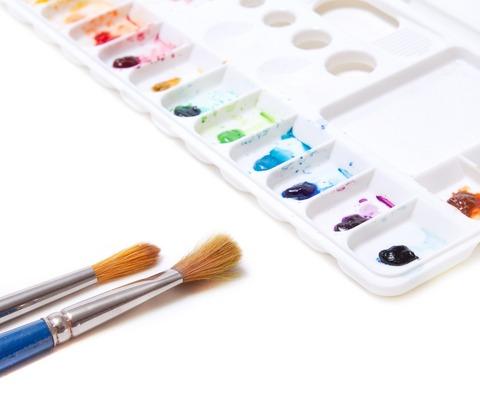 【4月募集!】子どもの個性を磨くアートセラピー