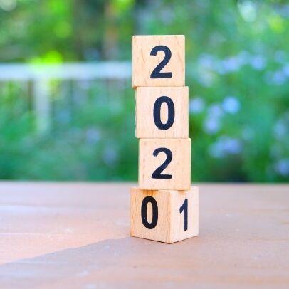 2020年!仕事納め☆