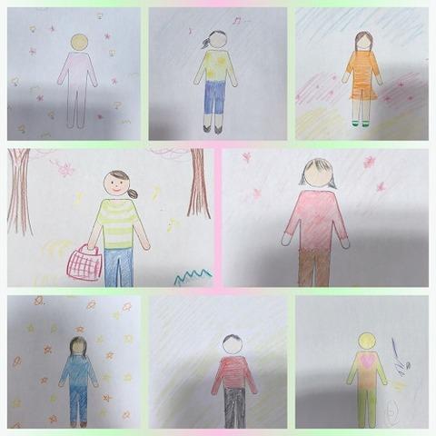 お母さんのための色彩心理講座