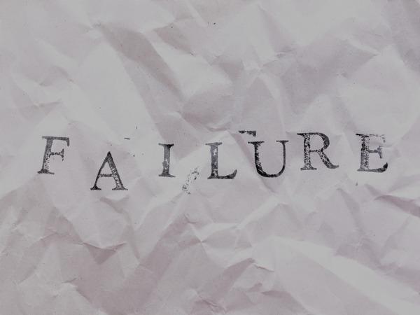 ベンチャー失敗の教訓