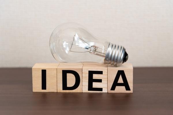 事業アイデア