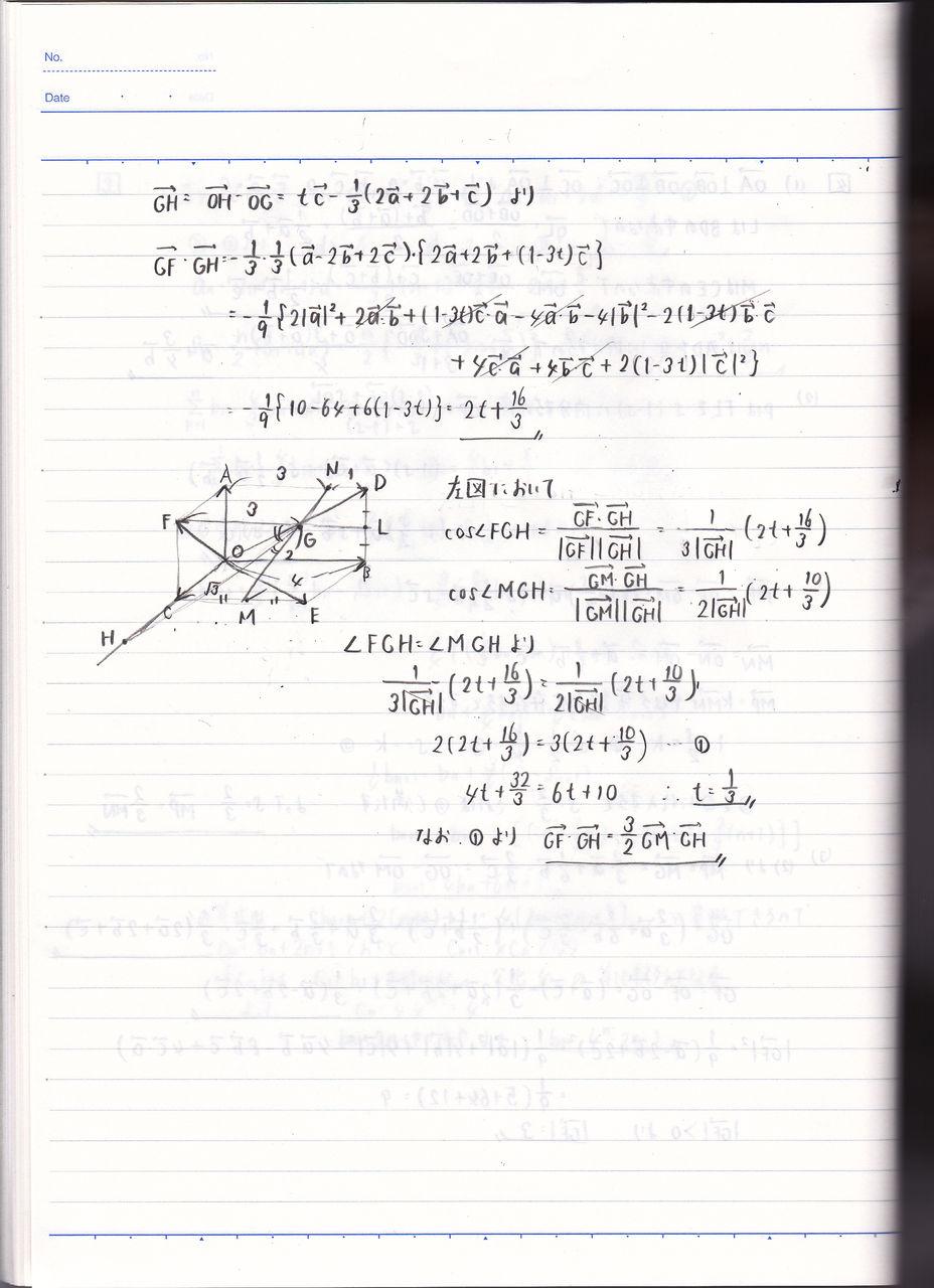 ... 数学 センター試験 数学ⅡB : 数学 計算問題 : 数学