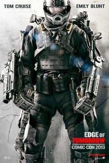 未来戦闘服
