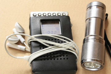 ライト ラジオ