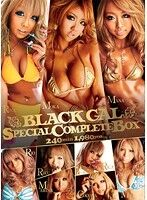 BLACK GAL SPECIAL COMPLETE BOX 240min