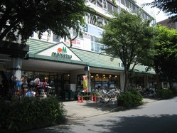 マルエツ鶴川駅前店