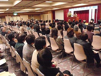 柳井エネルギー講演会
