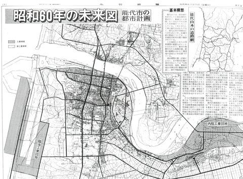 昭和60年の未来図
