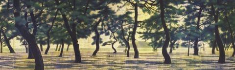 津田の松原