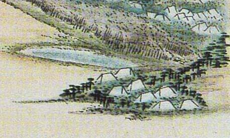 出戸村の一部の3
