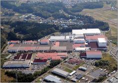 ニプロ大館工場1