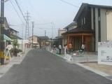弥生の杜住宅展(初日)