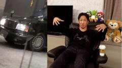 朝倉未来、タクシー乗車中に衝突事故に巻き込まれる タクシー会社に怒りの電話で再発防止訴え 東京