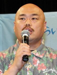 「安田大サーカス」のクロちゃん 新型コロナ感染 15日に感染発表の団長安田とは別ルート