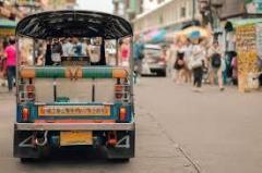 タイで観光する日本人のマナーが悪い