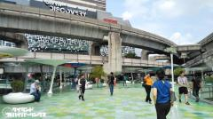 「世界で最も安全な都市」は1位に東京、3位に大阪