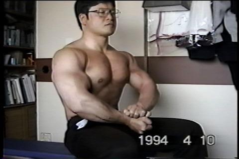 1994.BigtoeRoompose001