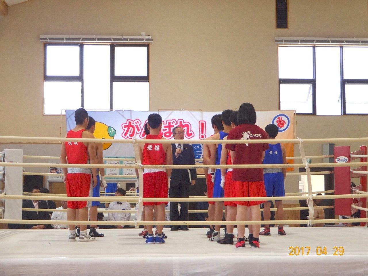 NEWボクシングクラブのブログ