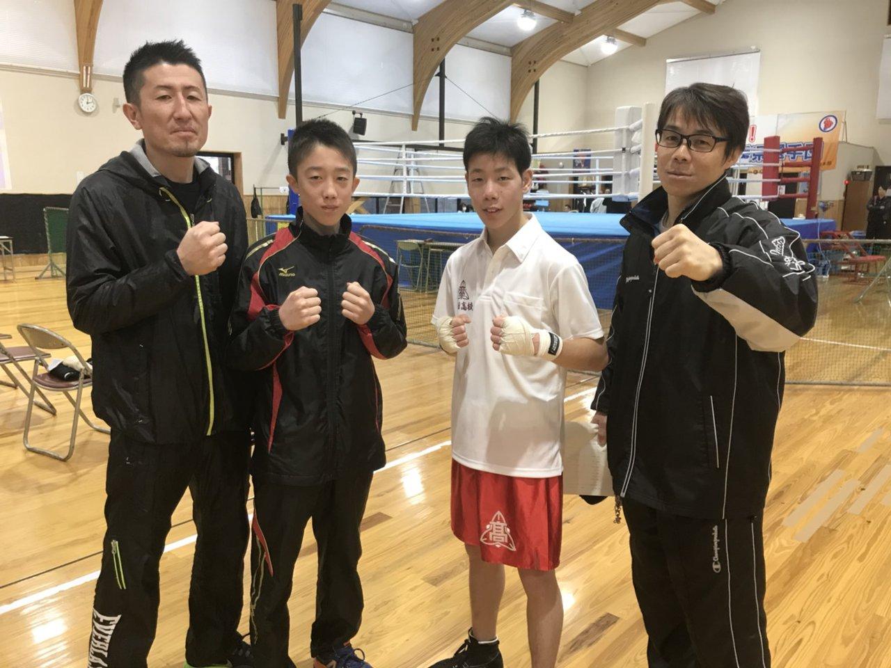 第29回全国高等学校ボクシング選抜大会‼︎ : NEWボクシングクラブのブログ
