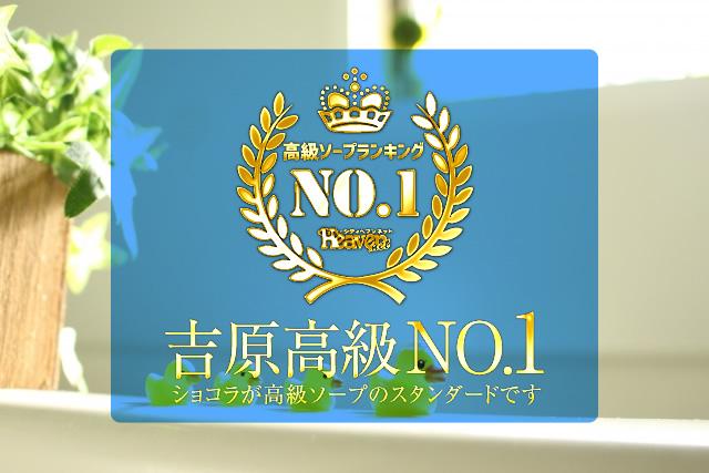 吉原高級ソープNO.1