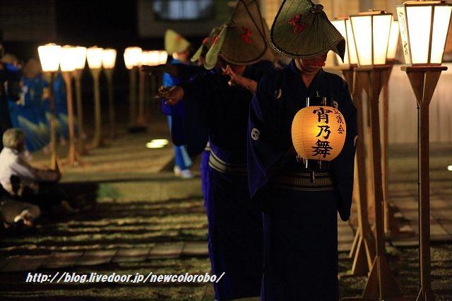 第十五回 京町音頭流し-宵乃舞- 其の六