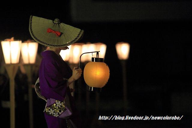 第十五回 京町音頭流し-宵乃舞- 其の五