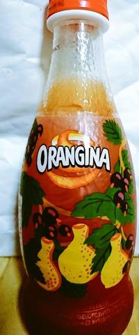 オランジーナ『カシスオレンジ味』
