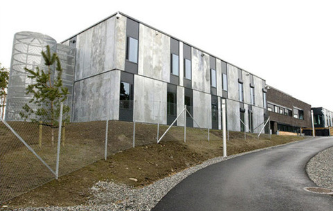 Halden-Prison