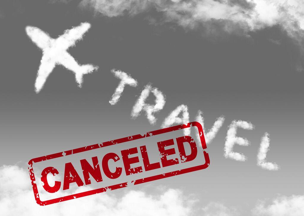 とっても悲しい旅行キャンセル_Kumaroku