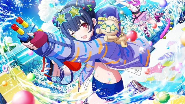 【水色感情】杜野凛世2