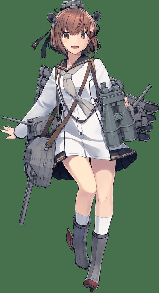 Yukikaze_Kai_Ni_Full