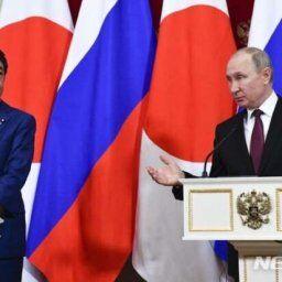 外交協力順序、ロシアよりも下になった日本…韓国の外交白書から「パートナー」表現も削除=韓国の反応